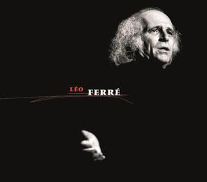 Léo Ferré C'est extra cover