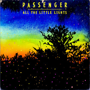 All the Little Lights Albumcover
