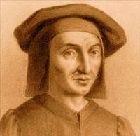 Picture of Josquin des Prez