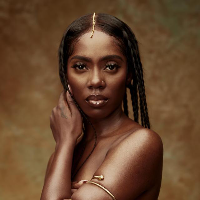 Tiwa Savage on Spotify