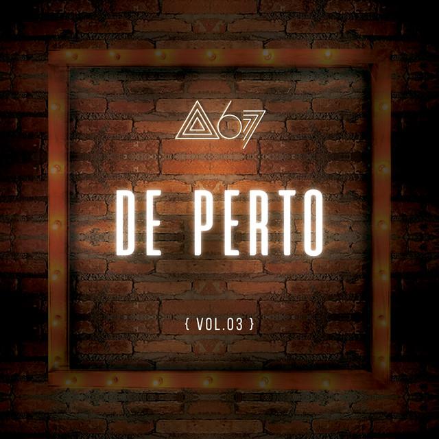De Perto (Ao Vivo / De Perto / Vol. 3)