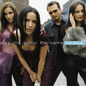 The Corrs Breathless cover