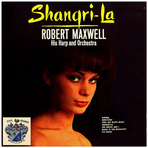 Shangri-La album