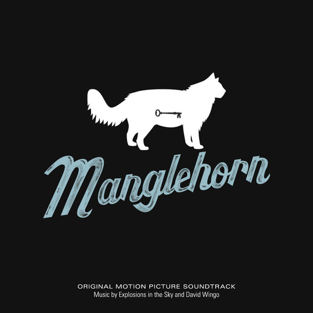 Manglehorn (Original Motion Picture Soundtrack) Albumcover