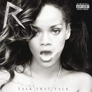 Talk That Talk (Deluxe) album