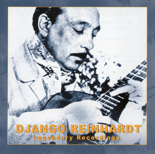 Django Reinhardt: Legendary Recordings