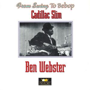 Ben Webster Five O'Clock Drag cover