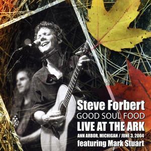 Good Soul Food: Live At The Ark album