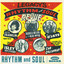 Legacy's Rhythm & Soul Revue
