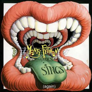 Monty Python Sings (again) album