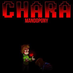 Chara - Mandopony