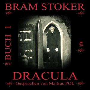 Dracula (Buch 1) Audiobook