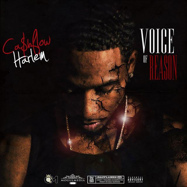 voice of reason by cashflow harlem on spotify