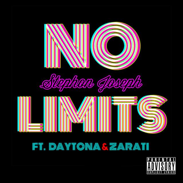 No Limits (feat. the kid Daytona & Zarati)