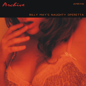 Billy May's Naughty Operetta album