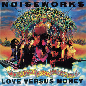 Love Versus Money album