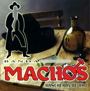 Rancheras de Oro album