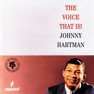 The Voice That Is! album