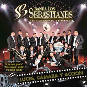 Banda Los Sebastianes Te Confirmo cover