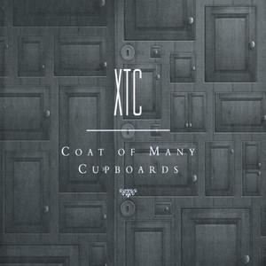 Coat of Many Cupboards album