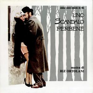 Uno scandalo perbene (Colonna sonora del film