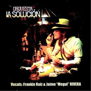 Orquesta La Solucion album