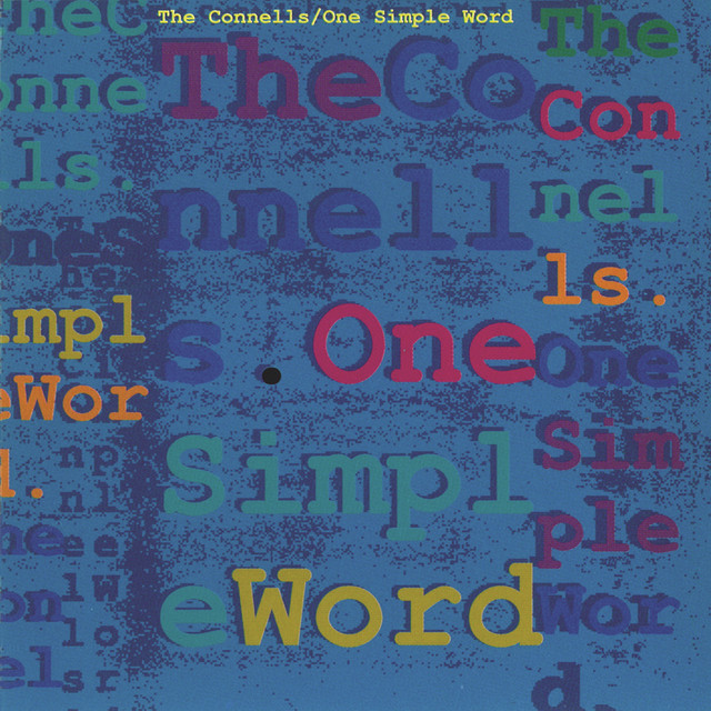 One Simple Word cover