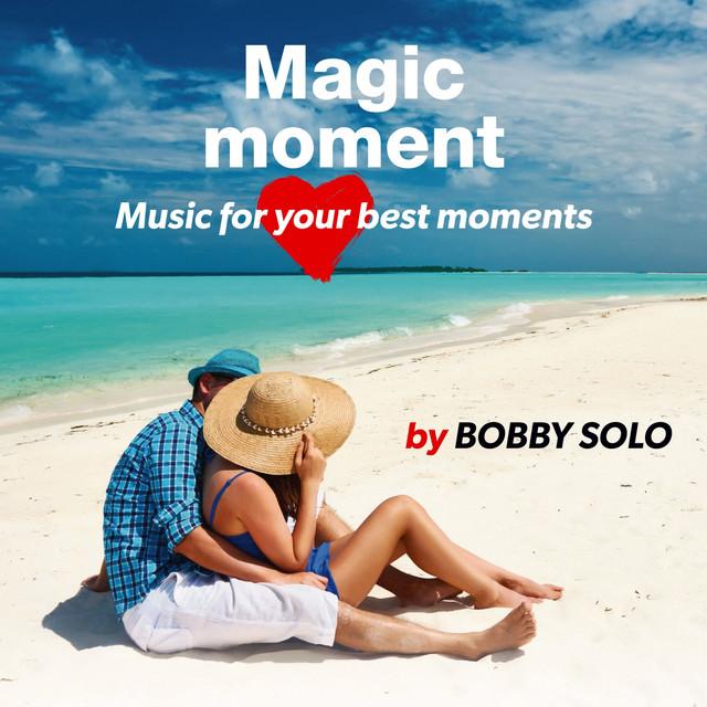 I Don't Want to Set the Word on Fire, a song by Bobby Solo