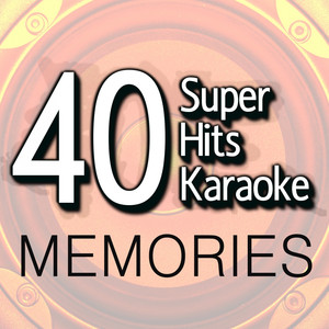 40 Super Hits Karaoke: Memories - The Muppets
