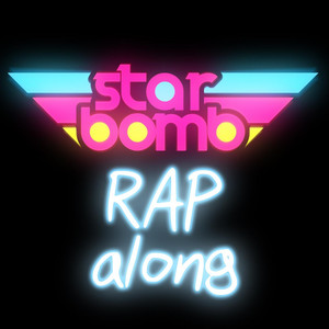 Starbomb Rapalong Albumcover