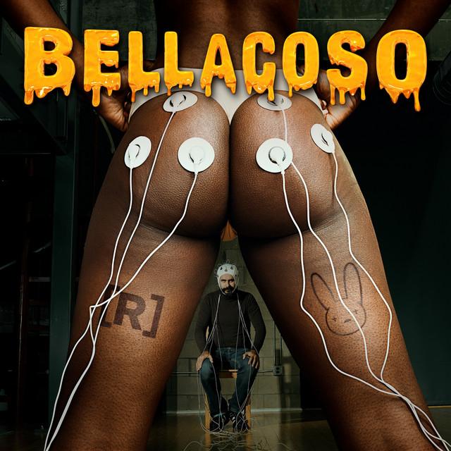 Bad Bunny & Residente - Bellacoso cover