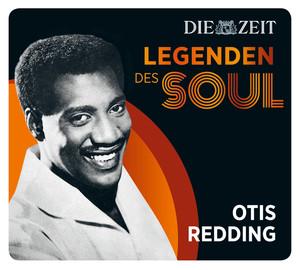 Legenden des Soul - Otis Redding Albumcover