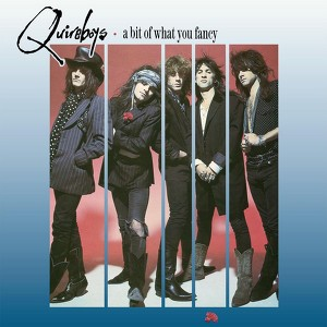 The Quireboys, Sweet Mary Ann på Spotify