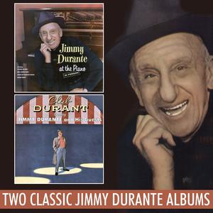 Jimmy Durante At The Piano / Club Durant album