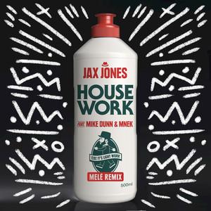 House Work (Melé Remix) Albümü