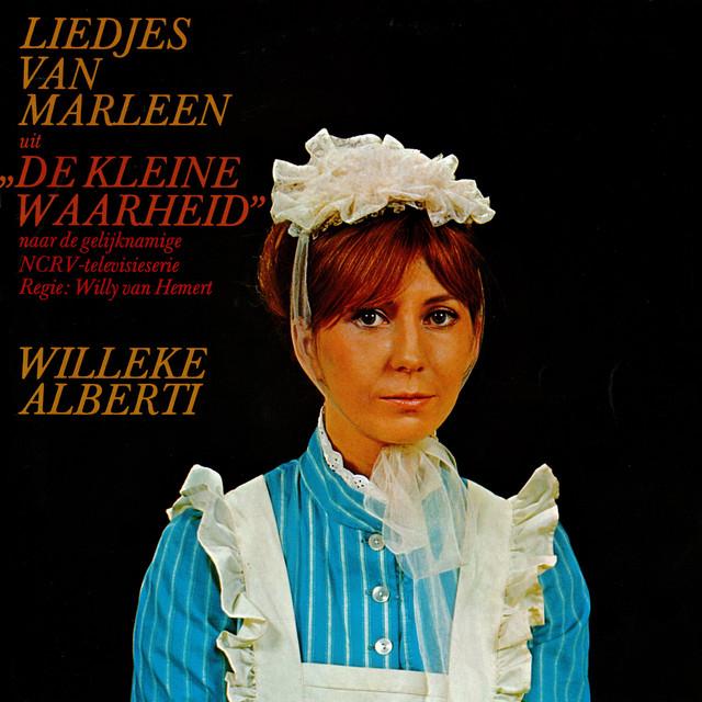 Liedjes van Marleen