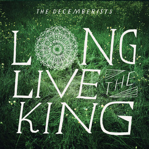 Long Live The King Albumcover