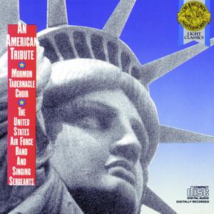 An American Tribute album