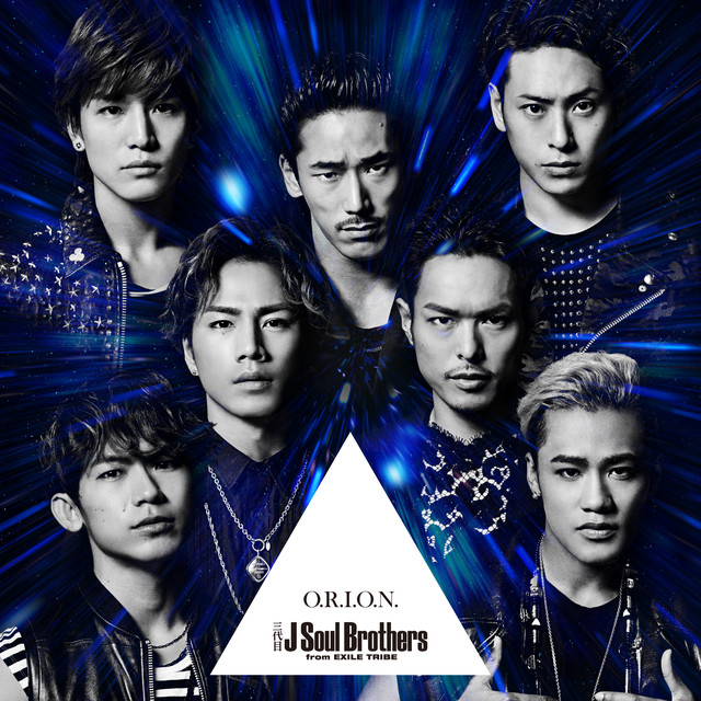 Image result for sandaime j soul brothers