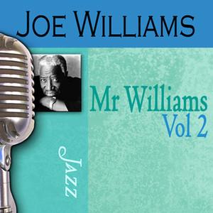 Mr. Williams, Vol. 2 album