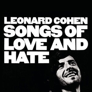 Songs Of Love And Hate Albumcover