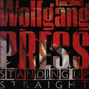 Standing up Straight album