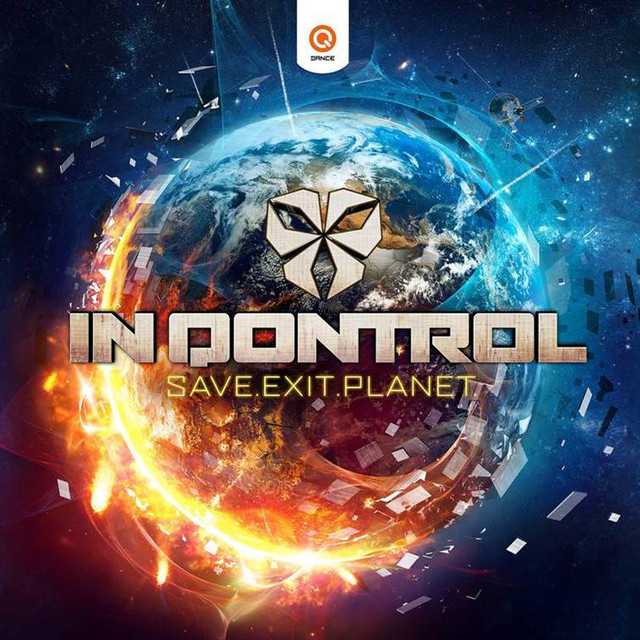 In Qontrol - Save.Exit.Planet (Mixed Version)