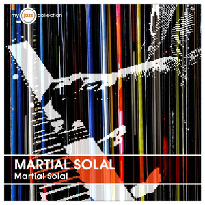 Martial Solal The Song is You cover