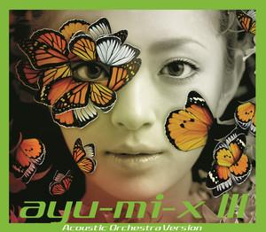 ayu-mi-x III Acoustic Orchestra Version album