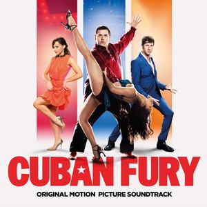 Cuban Fury - Original Soundtrack
