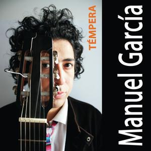 Témpera - Manuel García