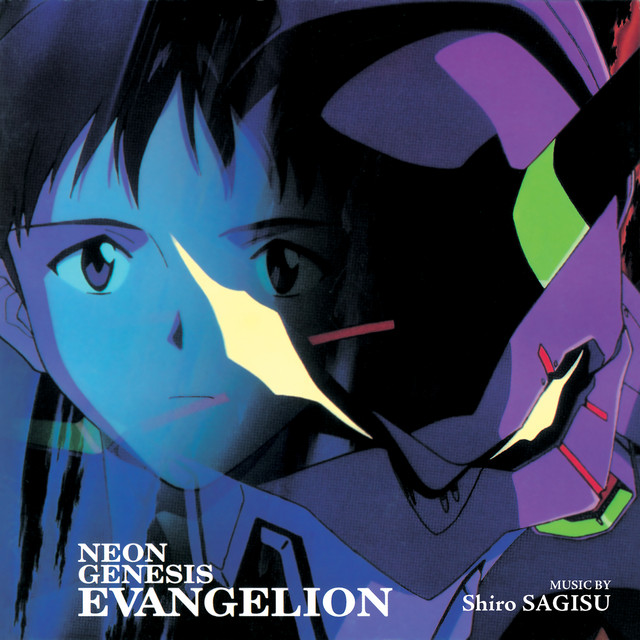 Neon Genesis Evangelion (Original Series Soundtrack)