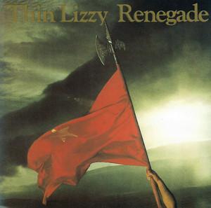 Renegade album