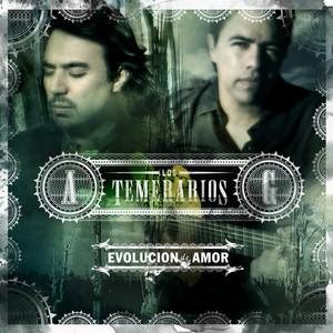 Evolucion de Amor Albumcover